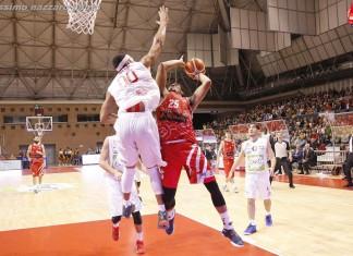 Basket Ravenna-Forlì