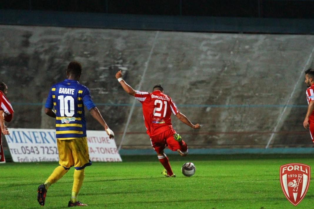 Bardelloni Forlì Calcio