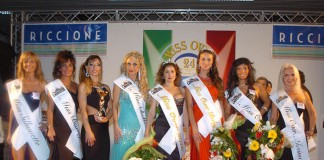 Gisella Danese miss over 2016