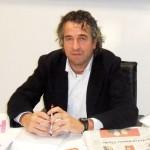 Alberto Zattini Confcommercio