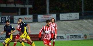 Giuseppe Ponsat Forlì Calcio