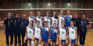 Libertas Volley Forlì
