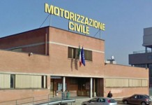 motorizzazione civile