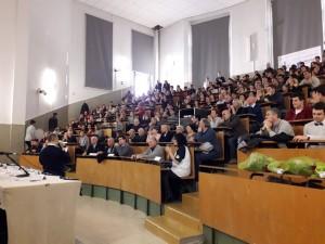ECCELLENZE 2015-2016 PREMIATE ALL'ITIS G. MARCONI