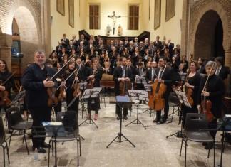 Concerto a San Mercuriale