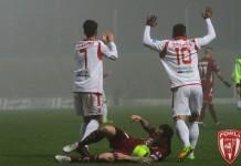 Tentoni e Spinosa Forli Calcio