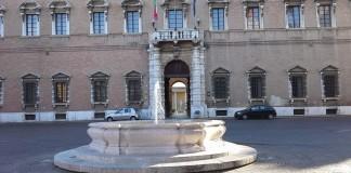 Piazza Ordelaffi foto Viola Annamaria Azzolina