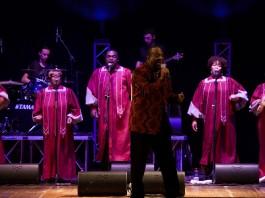 gospel The Harlem Spirit
