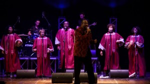 gospel The Harlem Spirit