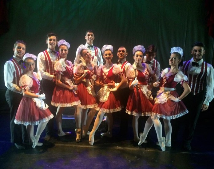 Ballerini Arte Danza University