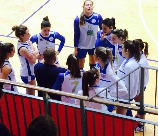 Libertas Volley Forlì