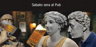 i sabati sera dei Miti al pub