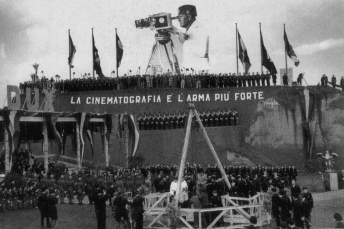 Cinema e fascismo