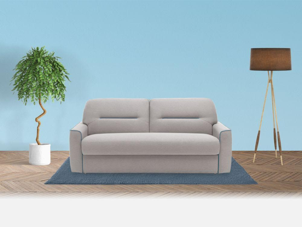 Presentato extroverso il divano letto innovativo dell for Divano letto amazon