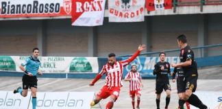 Marco Spinosa Forlì Calcio