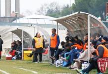 calcio Forlì Massimo Gadda