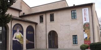 Musei San Domenico Art Deco