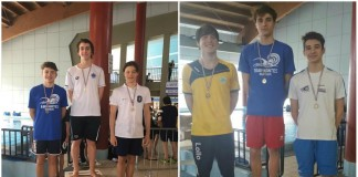 Nuotatori Rari Nantes
