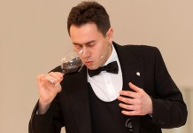 Marco Casadei sommelier