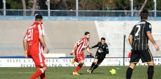 Fabio Adobati Forli Calcio