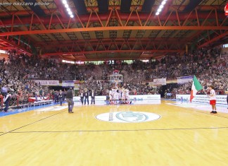 Unieuro basket Forlì