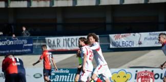 Samuele Sereni Forlì Calcio