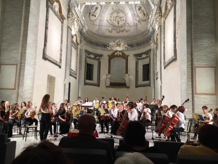 san giacomo orchestra