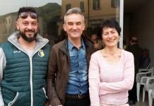 Marco Carnaccini SiAmo Dovadola