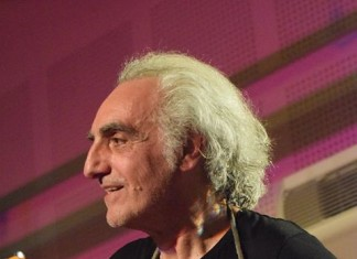 Vince Vallicelli