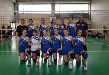 under 16 volley forli
