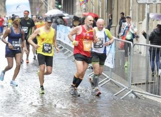 maratona podismo corsa