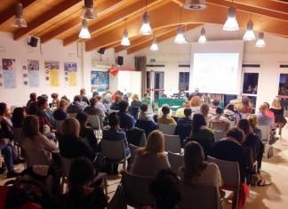 villaggio mafalda convegno riunione