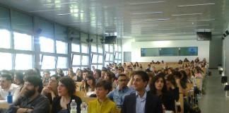 convegno teaching hub campus
