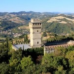 castello rocca delle caminate