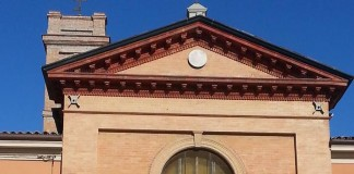 Chiesa Cappuccinini Forlì