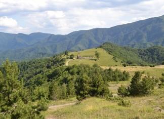 San Paolo in Alpe Comune di Santa Sofia