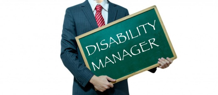 disability manager