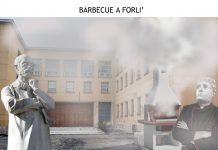 barbecue a Forlì