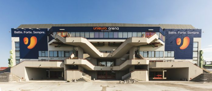 Unieuro Arena Achille Galassi Palafiera