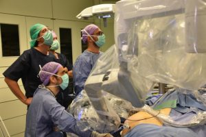 ospedale chirurgia