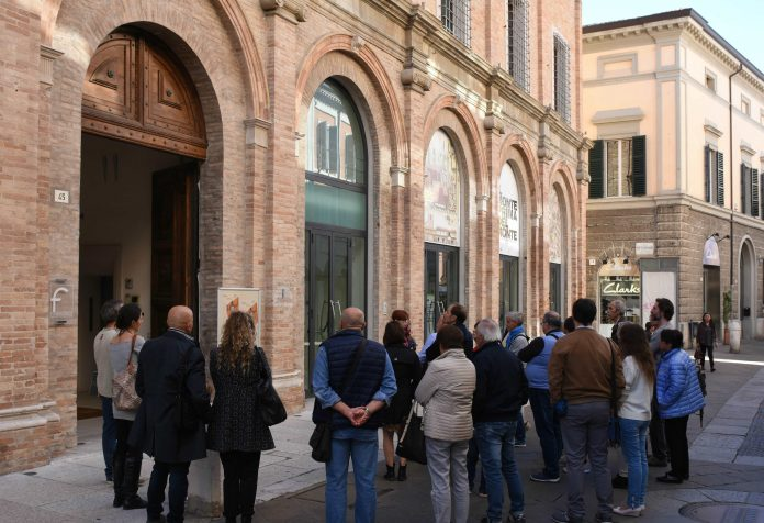 Palazzo ex Monte di Pietà