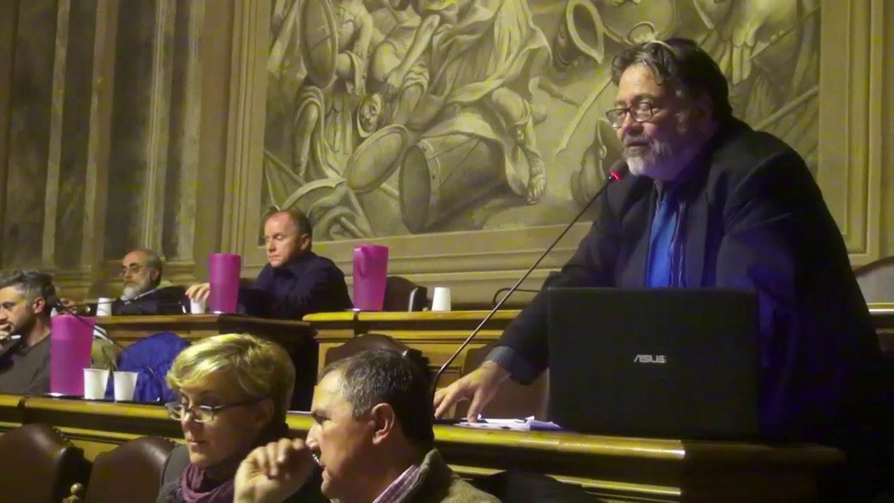 """aa144724d Lodovico Zanetti consigliere comunale. """""""