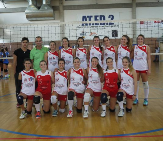 Volley Flamigni Panettone Kelematica Forli