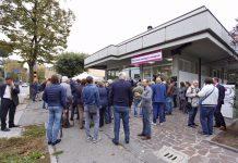 Nuova sede Ior Forlì
