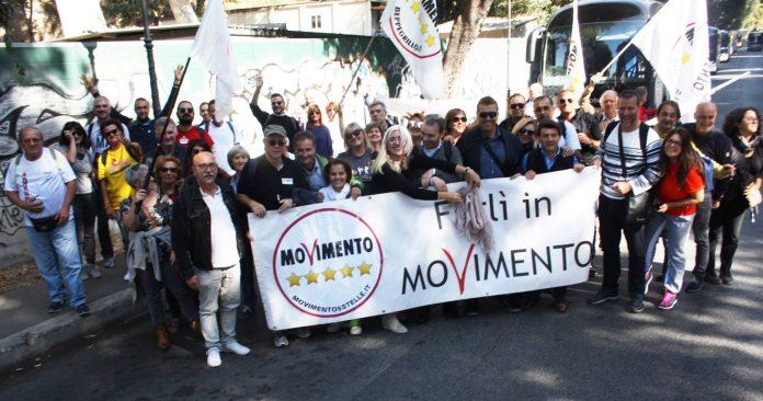 Movimento 5 Stelle Forlì m5s