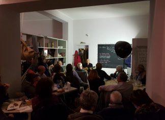 pubblico Ca' Leoni Jazz Club