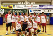 Volley Sammartinese