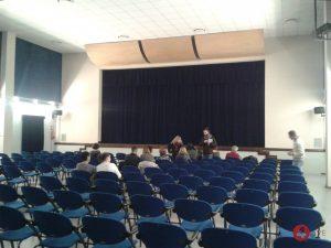 Teatro Dovadola 4live