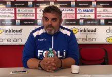Forli Calcio Eugenio Benuzzi