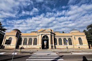 Cimitero monumentale foto di Renzo Zilio
